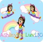 AshleyBeeLuv130