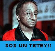 Sos Un Tetey