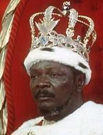 Bokassa 1er