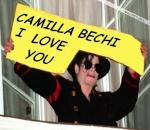 CAMY=LOVE MICHAEL
