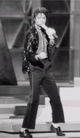 Forever Moonwalk