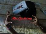 Miss Jacksina