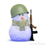 Les équipements, le coin militaria 2288-27