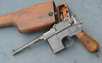 Les armes allemandes 5397-60