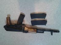 TIR et COLLECTION Armes Règlementaires 5469-24
