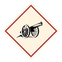 Artillerie et Tir au Canon 6253-47
