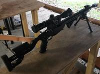 Les armes règlementaires 6680-94