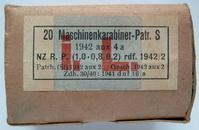 La collection des munitions 7140-55