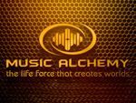 MusicAlchemy