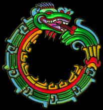 Plumed Serpent 117-9