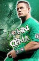 جون سينا