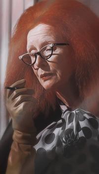 Rose Lange