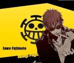 Iawo Fujimoto