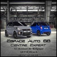 Espace Auto 68