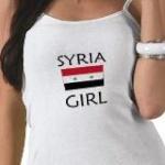 بنت سوريا