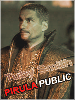 tubysmith
