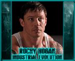 Rocky Hogan