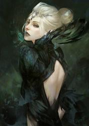 Emilie von Schattenstahl