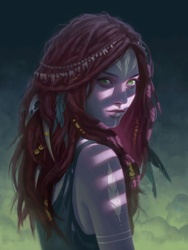 Nathaira Serpentfang