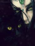 Астонинская ведьма