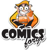 Truyện tranh - Comics