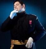 Lord Edward Drax Plunkett