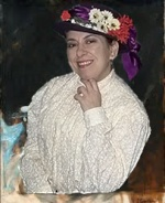 Srta. Diana de Belflor