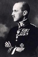 Wilhelm Von Metternich