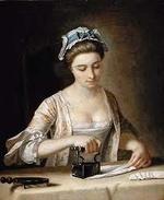 lady elizabeth Warrington