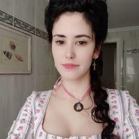 Miss Julia Moman