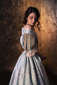 Lady Cecily Cardew