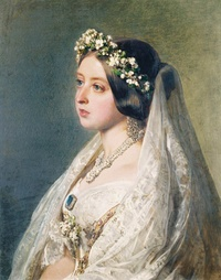 Lady Alexandrina Victoria