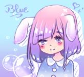 Bluelysh