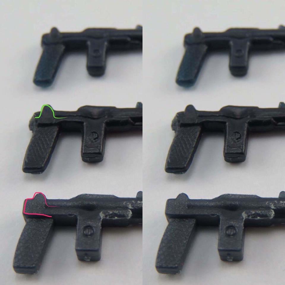 Leia blaster  18556010