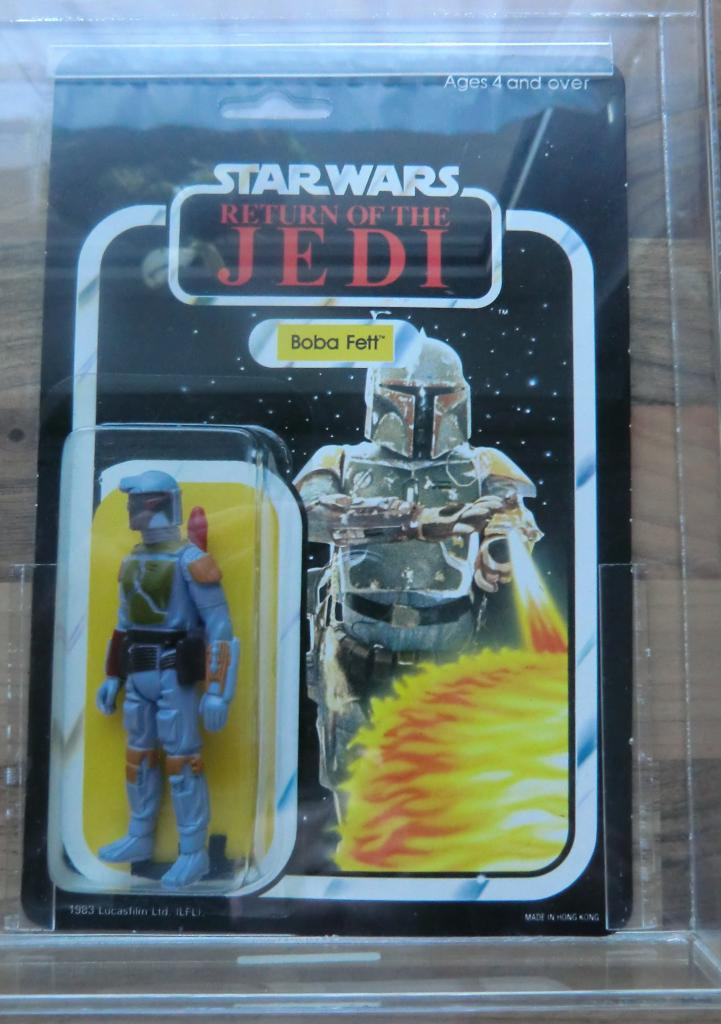"""The General Mills 45 back & Palitoy """"non factory sealed"""" discussion. - Page 11 Cimg0311"""