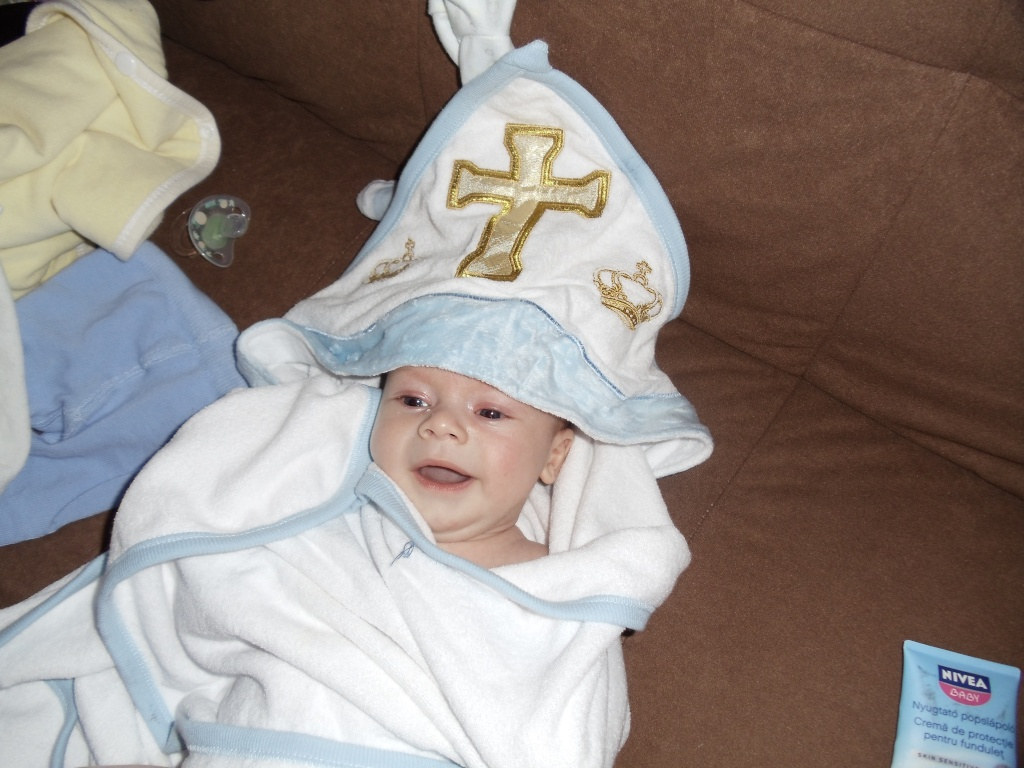 OT: Introducing the new pope! Dsc00211