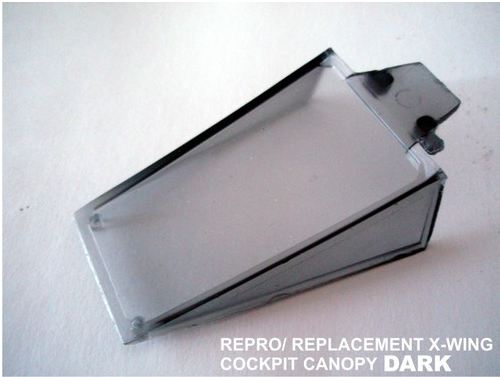 More reproduction parts Rep110