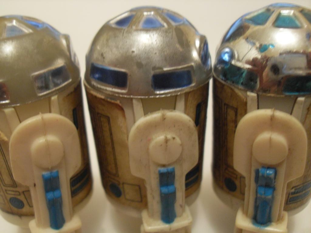 The TIG FOTM Thread: R2-D2 (ORIGINAL) Sdc13213