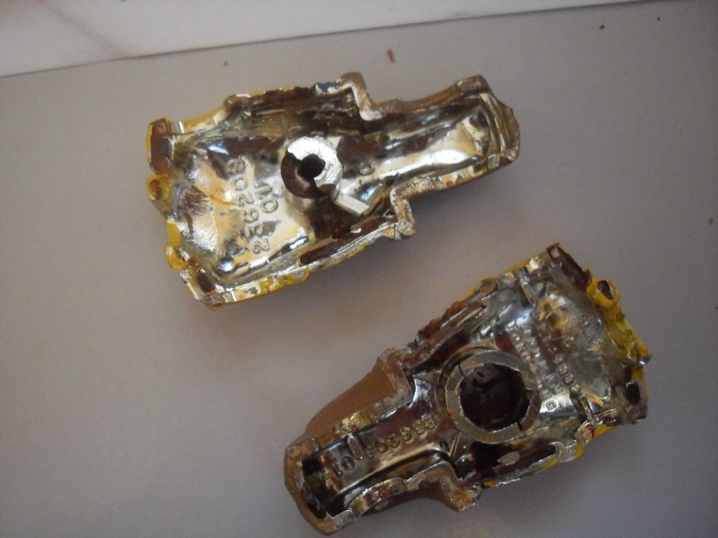 Unpainted Factory Overstock Ledy C-3PO New Pics Updated 08/10/12 - Page 3 Sdc13219