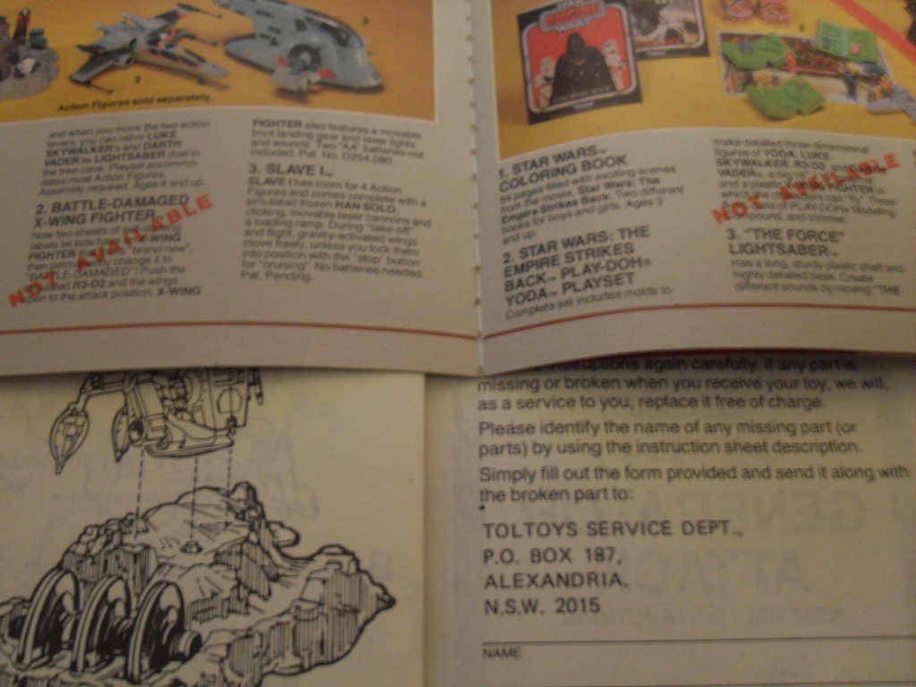 'TOLTOYS' - Page 2 Sdc13232