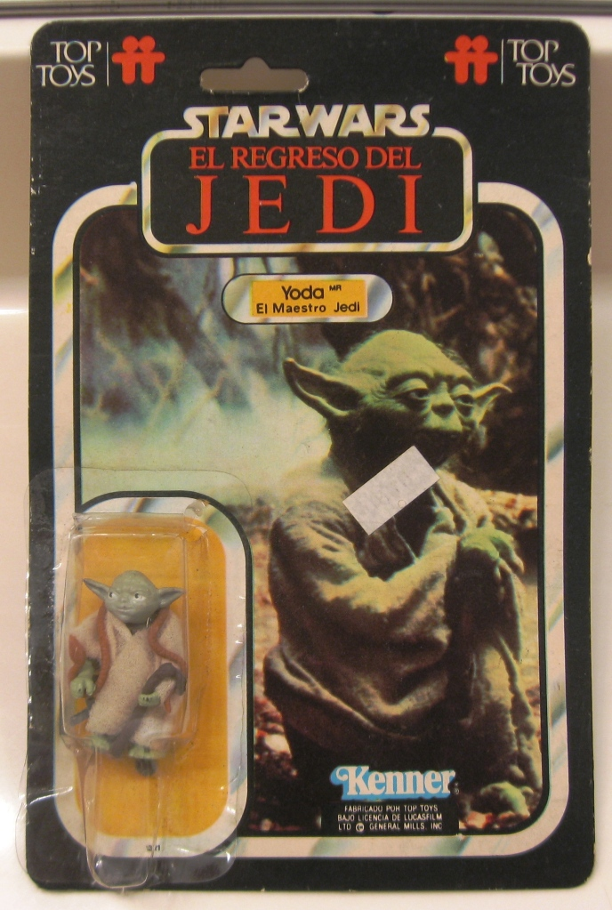 Near complete set of TT figures back up for sale.... Ttyoda12