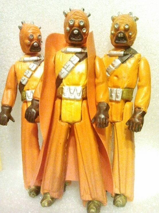 Polish Side of The Force Tusken17