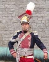 colonel krasinski