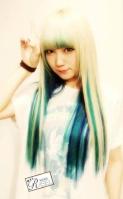 Chibi~Jinzie