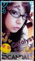catayst21