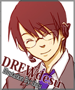 DREWdesu