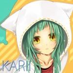 鴨~Karii