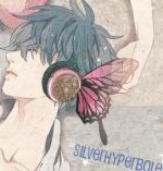 SilverHyperbole