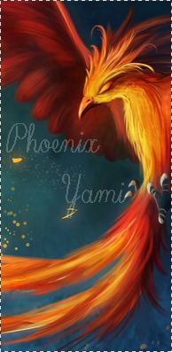 Phoenix Yami
