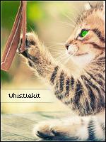 Whistlepaw